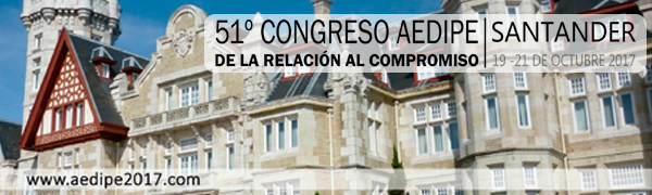 51 Congreso AEDIPE
